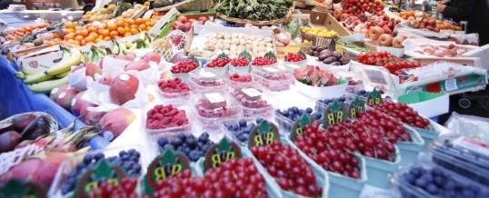 Le marché de Verneuil sur Seine (78) recherche de nouveaux commerçants