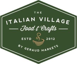 logo Italian village