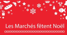 Les Marchés fêtent Noël
